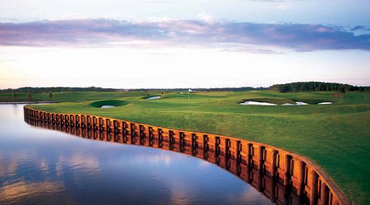 Orlando Golf Eagle Creek