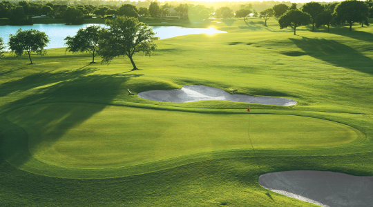 Orlando Golf Packages Metro West
