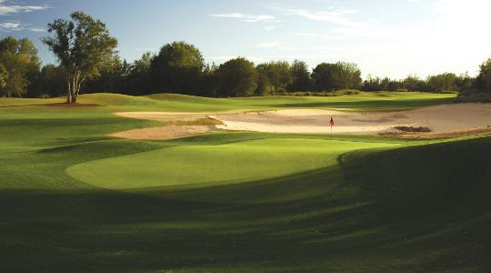 Mystic Dunes Golf Package